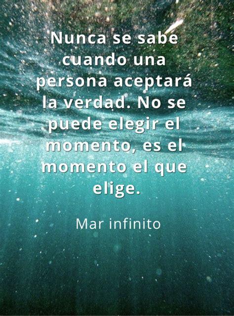 el mar infinito el mar infinito mis libros la quinta ola infinito y el mar