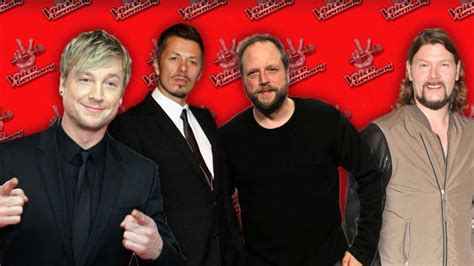 wann kommt the voice of germany the voice of germany rea garvey ersetzt max herre als