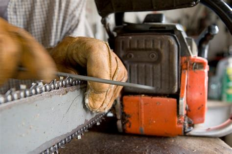 what sharpening should i get hl supply an faq guide to sharpening your chainsaw
