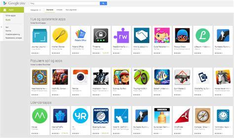Play Store Virus Virus P 229 Mobilen Og Tabletten Esvindel Dk