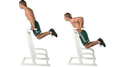 dips between benches the 30 most powerful arm exercises for titanic toned arms