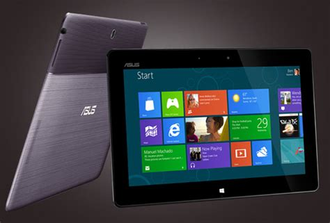 Tablet Asus 8 Inci unannounced asus m80ta slate surfaces sports 8