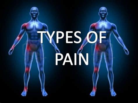 pain body pain management