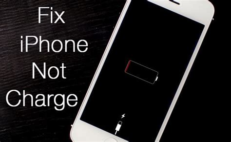 iphone not charging iphone wont charge past 1 how to fix iphone won t charge problem unlockboot my iphone won t