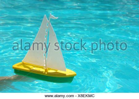 sailing boat bath toy toy sailing boat in bath stock photo 24574753 alamy