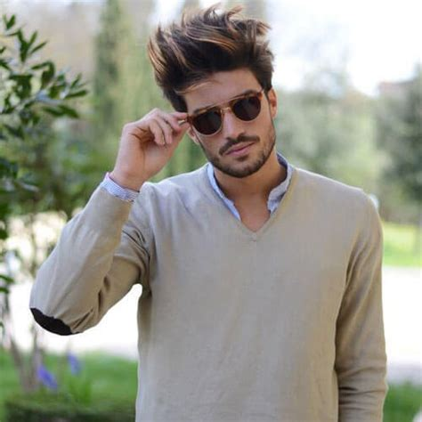 mariano di vaio hair color these are the 12 most popular current men s hairstyles