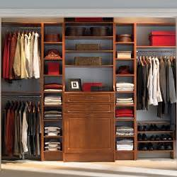 Wood Closet Organizer Systems by Closet Storage Organization