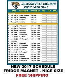 Jacksonville Jaguar Schedule Jacksonville Jaguars Refrigerators Price Compare