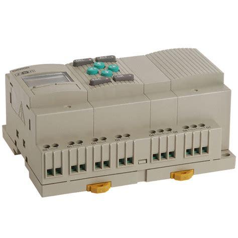 Omron Zen 20c1dr D V2 1 zen 20c1dr d v2 omron automation and safety 工業控制 digikey
