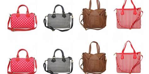 Tas Wanita Travel Travel Bag Newspaper Joybg01 muslimarket penilan makin stylish dengan tas ciciero co id