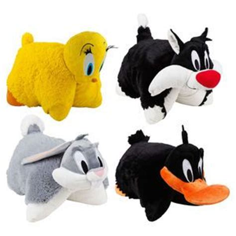 Pillow Pet Big W by Big W Bugs Bunny Pillow Pet 24 Connors Birthday