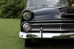 1955 Ford Crown 1955 Ford Fairlane Crown