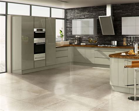 Best Kitchen Design App by Best Kitchen Design App Grey Kitchen Walls With Oak