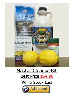 Detox Cleanse Stanley by Master Cleanse Stanley Burroughs Scarica Il Pdf