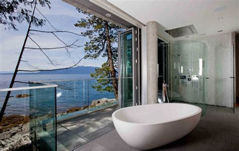 amazing bath 18 gorgeous bathrooms with amazing view