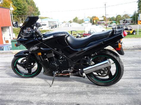 Suzuki Johnson City Tn 2009 Kawasaki 174 500r Motorcycles Johnson City Tennessee