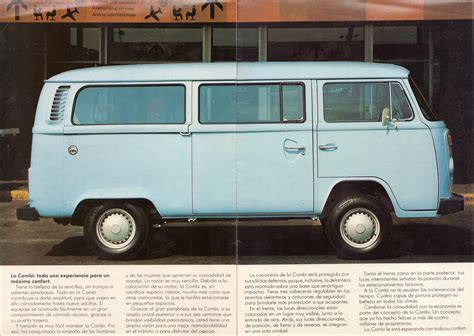 Where To Buy Paint by Thesamba Com Vw Archives 1982 Vw Bus Combi Mexico