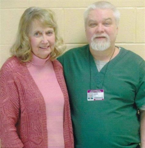 steven avery wife no wedding bells steven splits with his fianc 233 e after