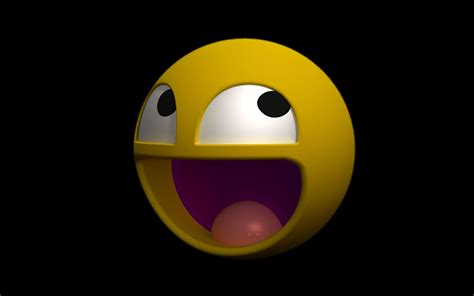 emoticon for wallpaper awesome smiley wallpapers wallpaper cave