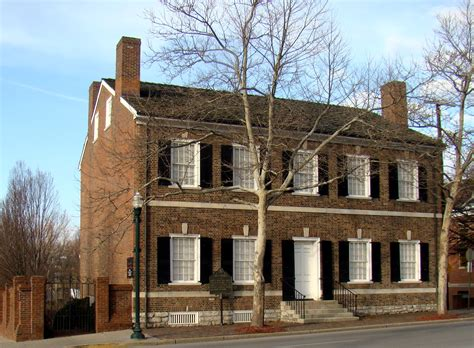 mary todd lincoln house file mary todd lincoln house lexington kentucky jpg wikimedia commons