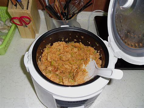 Kochen Mit Reiskocher by Reiskocher Rezepte G 252 Nstige Haushaltsger 228 Te
