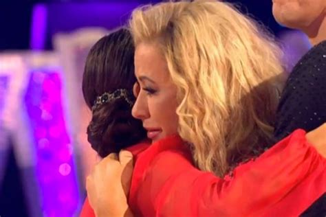 Anastacia Gets On by Strictly Come Anastacia Gets All Clear From