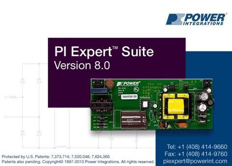 pi expert design software free download pi expert v8 0 5 8 5 2011 multilang rus сапр