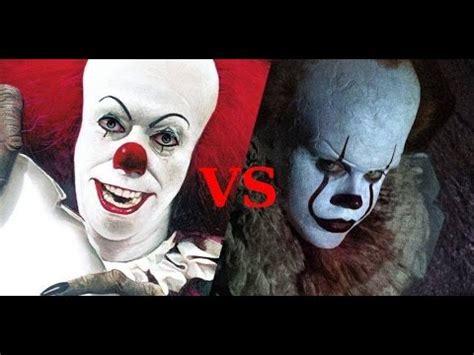 film it remake film it trailer 1990 vs 2017 remake qual 232 il migliore