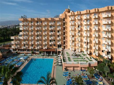 apartamentos caribe tenerifeplaya de las americas hotel reviews  price comparison