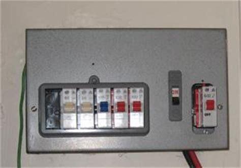new consumer unit kitchen sockets diynot forums