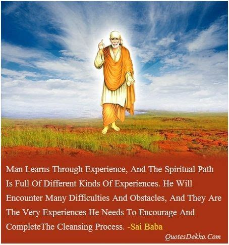 the spiritual meaning of ali baba and the 40 thieves and man learns through experience and the s by sai baba