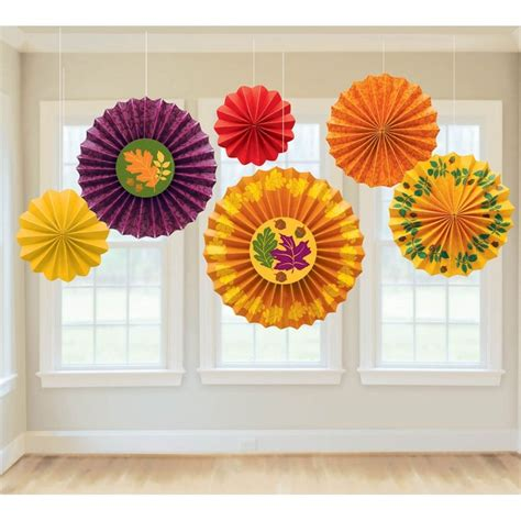 How To Make Hanging Paper Fans - 49 best i m a fan images on paper fans