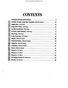 Suzuki Book 1 Violin Songs Archives Famousdevelopers
