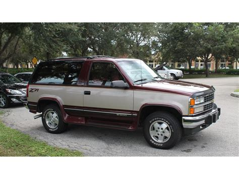 manual cars for sale 1992 chevrolet blazer electronic toll collection 1992 chevrolet blazer for sale 33 used cars from 540