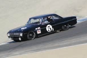 my car 1963 ford falcon safety stance