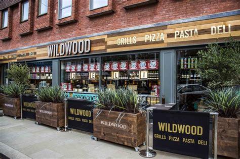 Garden City Restaurants Wildwood Restaurant By Design Command Letchworth Garden