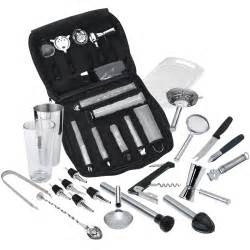 Cocktail Equipment Promotional Branded Cocktail And Barware Kits Uk