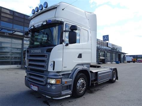 scania r440 4x2 for sale year 2009 used scania r440