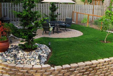 Landscaping Backyard Ideas Inexpensive Cheap Backyard Ideas Landscaping Designs Pictures