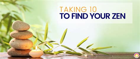 the 10 day career cleanse find your zen at work books taking 10 to find your zen dr clark store