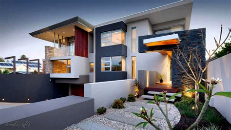 best contemporary house plans ultra modern house designs australia home design 2017