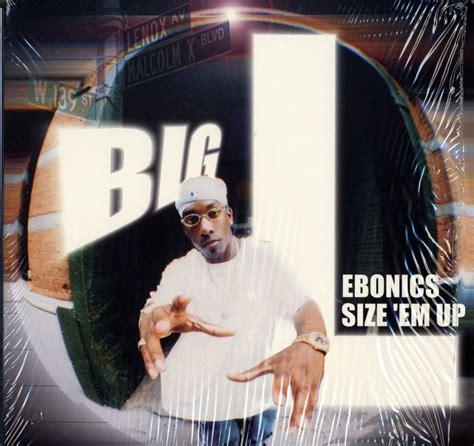 big l flamboyant big l ebonics flamboyant 12 quot fiction record library
