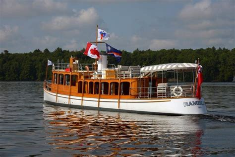 house boats for sale canada miss canada iv for sale port carling boats antique classic wooden boats for sale
