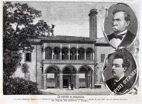 libreria rizzoli bologna le feste di bologna il nuovo istituto dei rachitici