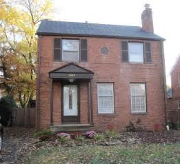 gallery for gt brick colonial houses