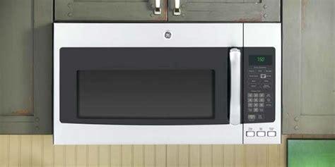 ge kitchen appliances reviews ge jvm7195sfss microwave review compactappliance com