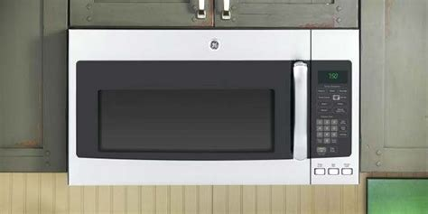 GE JVM7195SFSS Microwave Review :: CompactAppliance.com