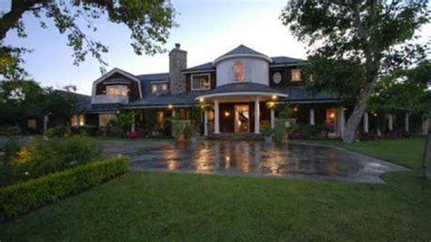 stars homes the osbournes rent out their hidden hills house for