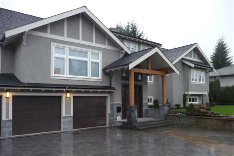 custom home renovations burnaby hallquist homes