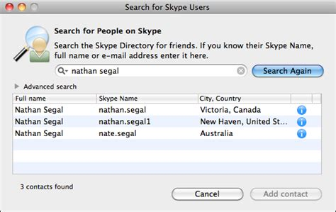 Search Skype How Do I Find A Friend On Skype Ask Dave